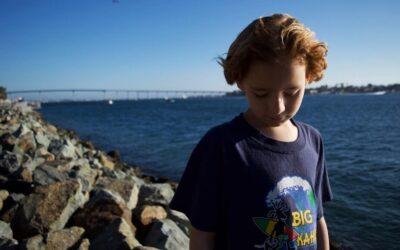 Media focus on hate rhetoric prevents trans children getting help
