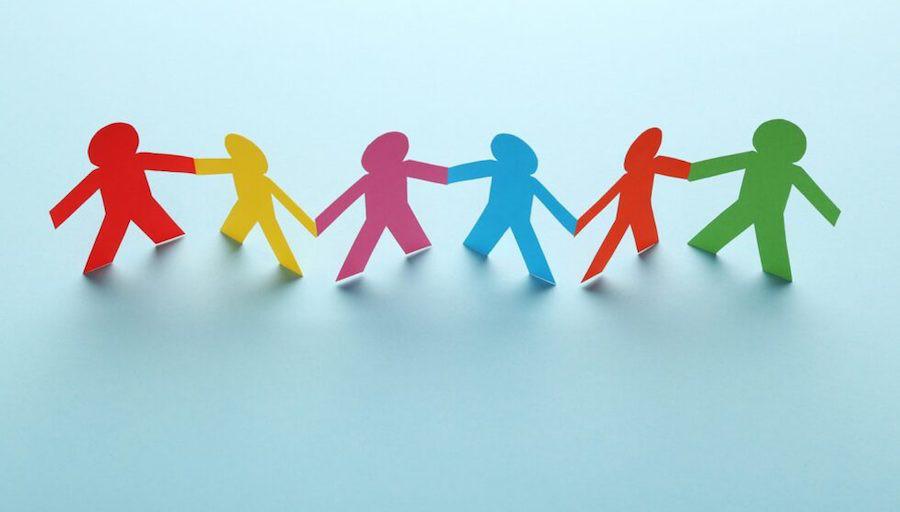 The importance of School Diversity Week
