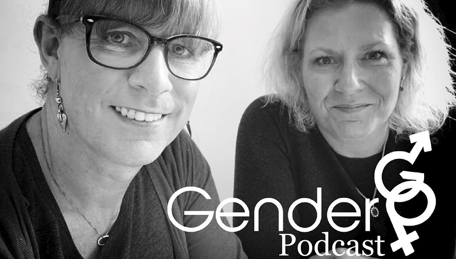 The GenderGP Podcast Intro Episode