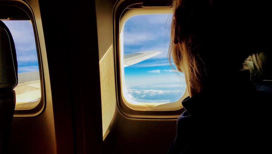 My fears of flying long-haul as a trans woman