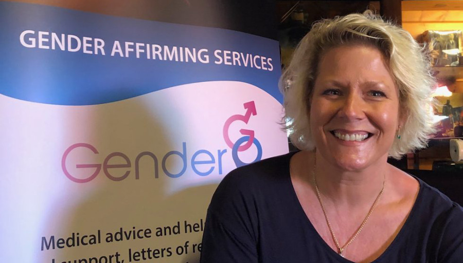 On the Road with GenderGP