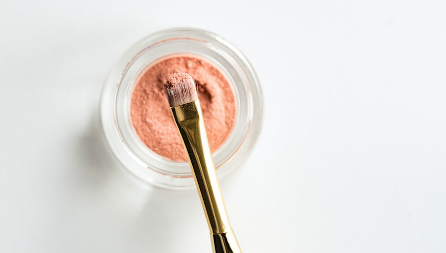 Using makeup to enhance femininity and highlight our best features