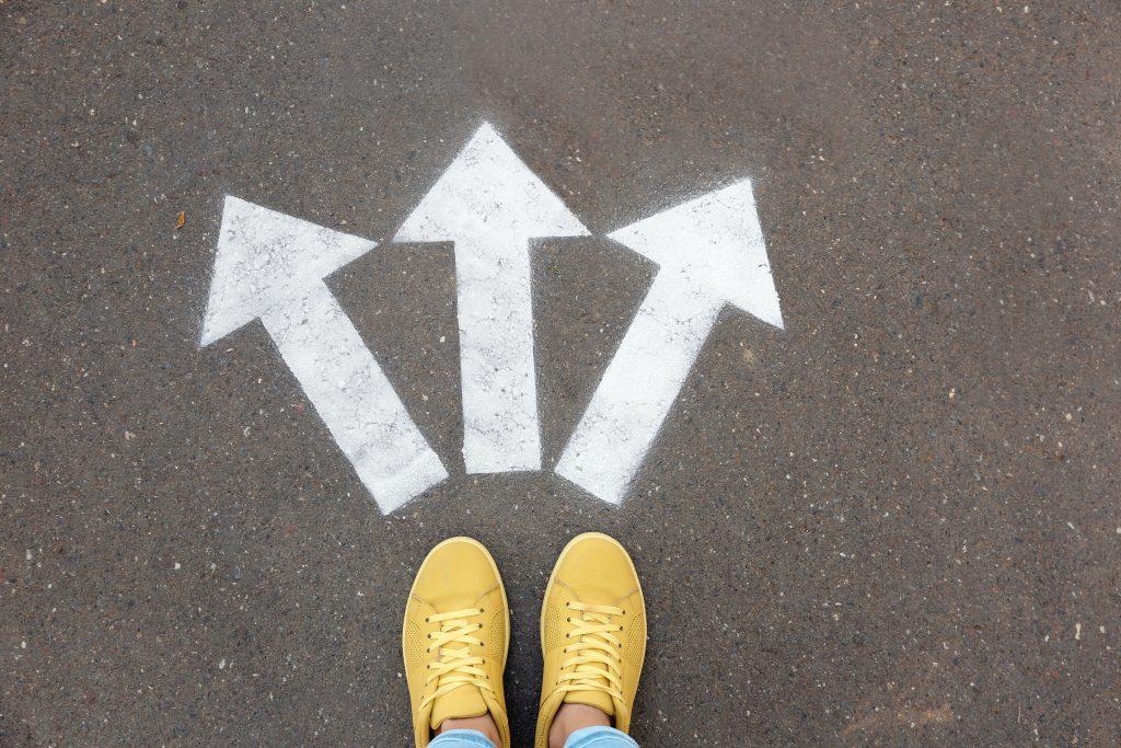 The GenderGP Appraisal Pathway - Choose your gender journey