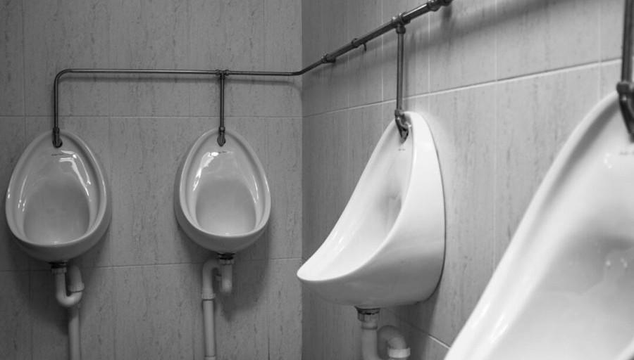 The real bathroom debate