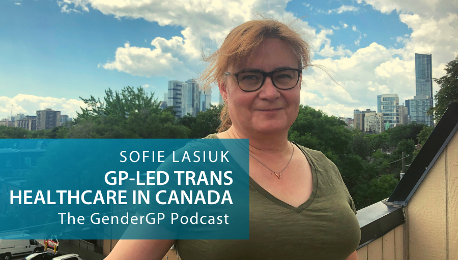 GP-led trans healthcare in Canada