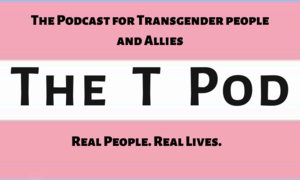 Transgender Podcast
