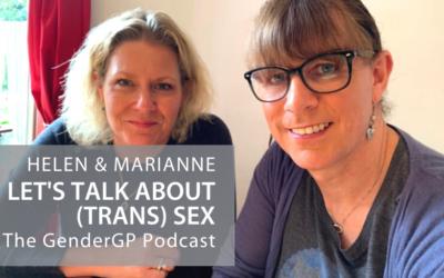 Let's talk about (trans) sex