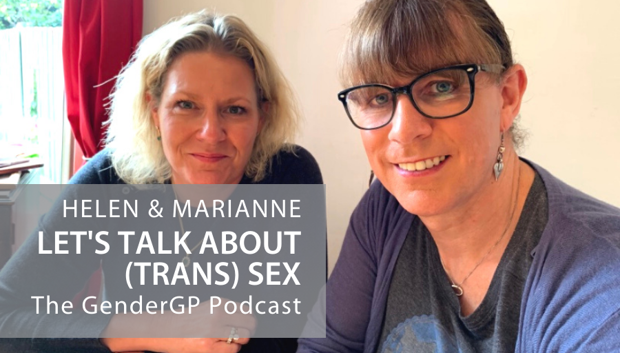 Let's talk about (trans) sex