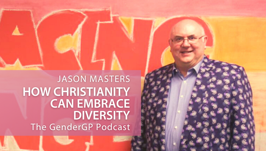 How Christianity Can Embrace Diversity