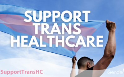 The Transgender Community URGENTLY Needs Your Support – This is what you can do to help…