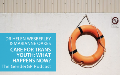 Care for Trans Youth: What Happens Now?
