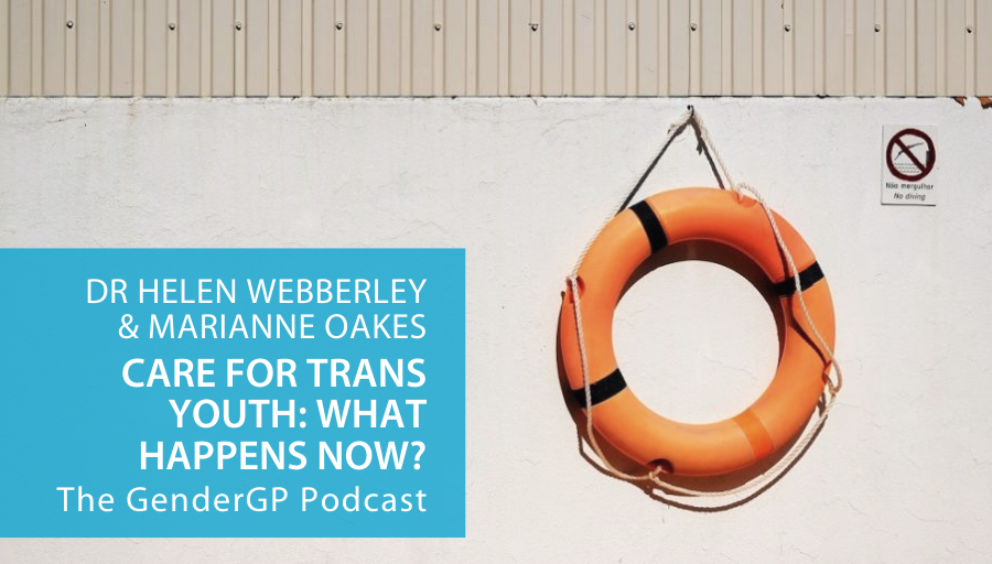 Podcast: Bell v Tavistock – What Does This Mean for Trans Youth?