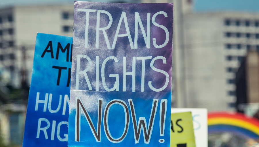 The Lancet highlights the flawed agenda for trans youth