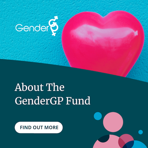 About The GenderGP Fund