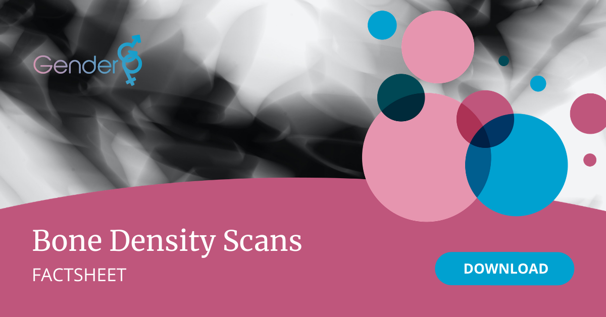 Bone Density Scans