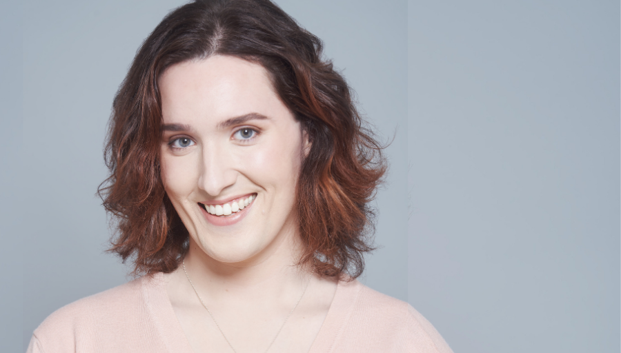 Trans Representation: What Abigail Thorn taught me about my own journey
