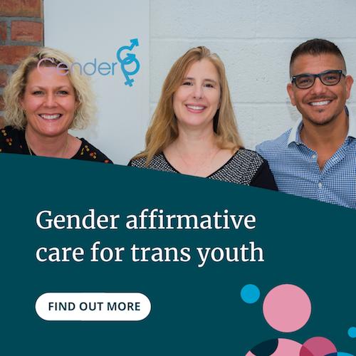 Gender Affirmative Care Trans Youth