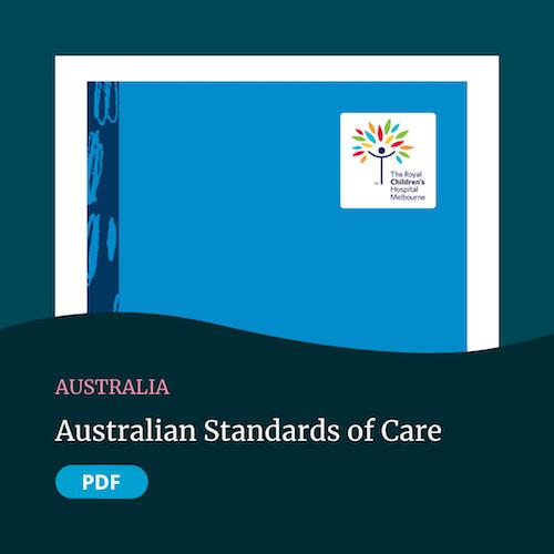 Australian Standards of Care