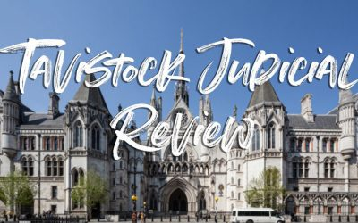 Bell v Tavistock Judicial Review – Mermaids statement on informed consent and puberty blockers