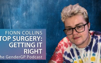 Top surgery: getting it right