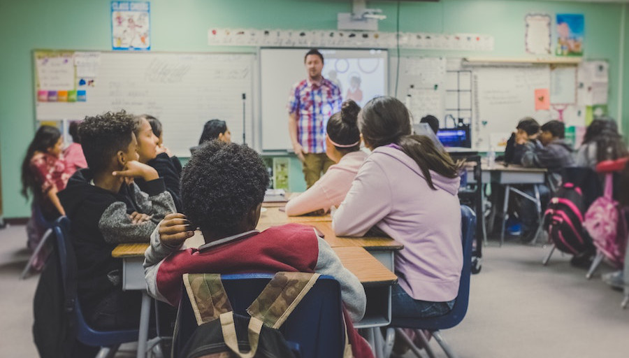 Sex education in schools must reflect the diversity of the student body