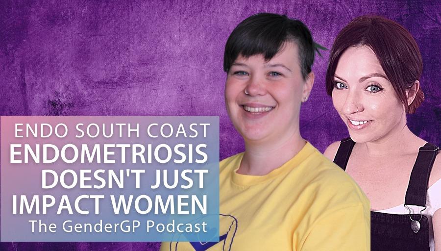 Endometriosis doesn't just affect women