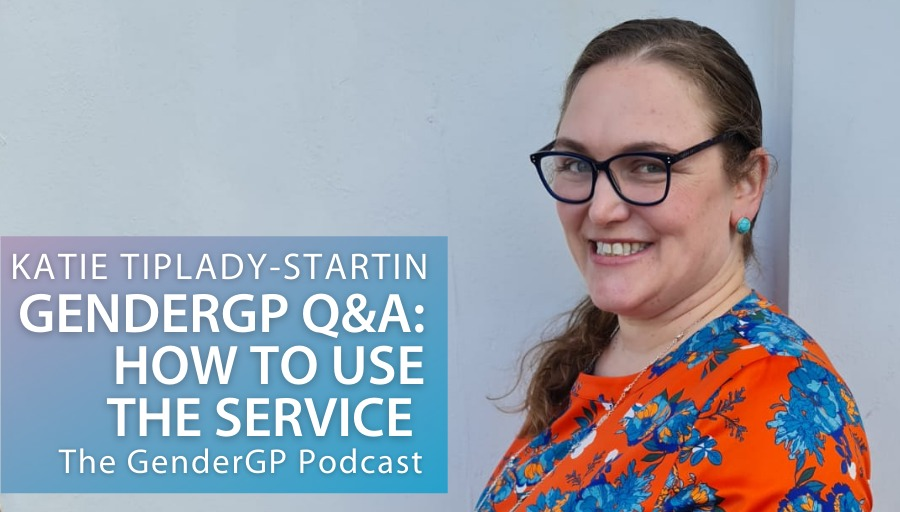 GenderGP Q&A: How To Use The Service?