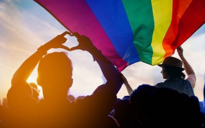 New study seeks to understand the impact of the pandemic on young trans people