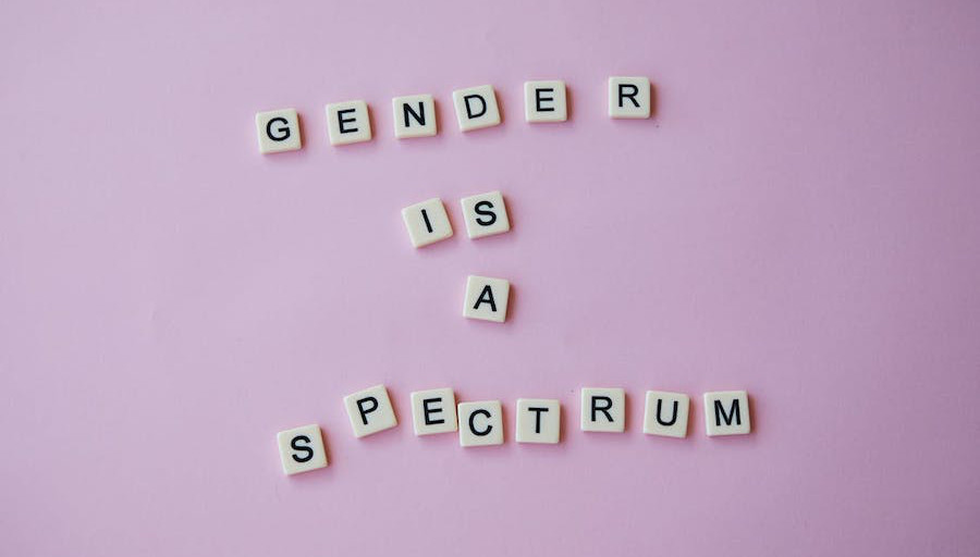 Non-binary identities – an overview