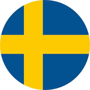 Destransition Sweden Statistics