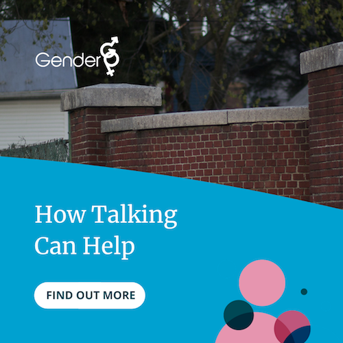 How Talking Can Help