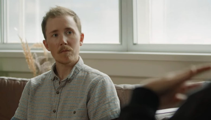 Freddy McConnell's new documentary shows the state of trans healthcare in the UK