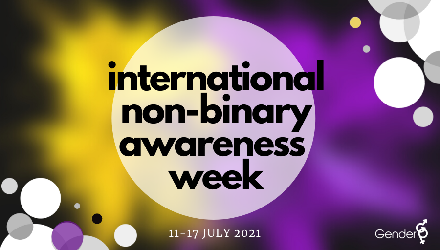 Non-binary people have always been around – so why aren't they recognised?