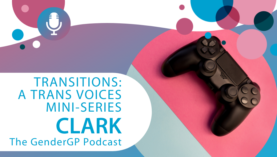 Transitions: Clark