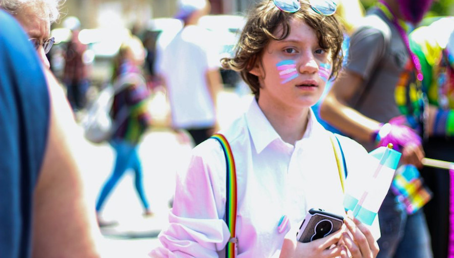 Who Is Qualified To Treat Transgender Youth?