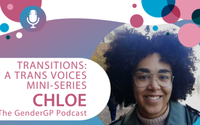 Transitions: Chloe