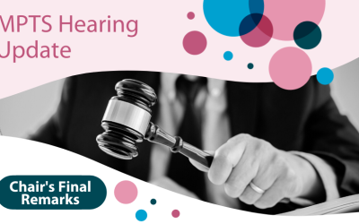 MPTS Hearing Summary